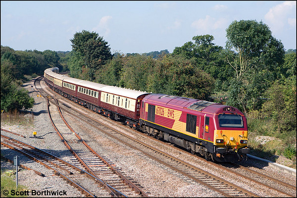 Class 67: All Images
