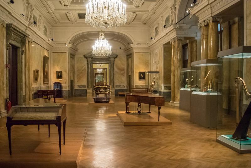 Hofburg Musical Instrument Museum