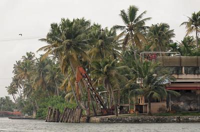 Kollam - Fathima Island