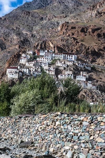 Kharsha Monastery