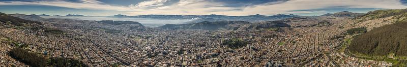 Quito Cuarentena