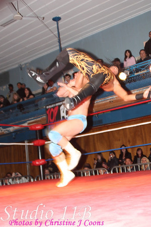 TRP 090320 - BK Jordan vs Matt Taven
