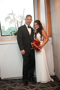 Karen and Garry