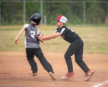 Weaver Baseball
