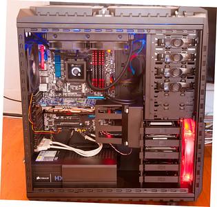 New Computer Parts 6/19/2012