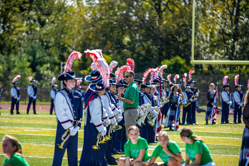 Mike Maney_CB East Marching Band - Souderton-51.jpg