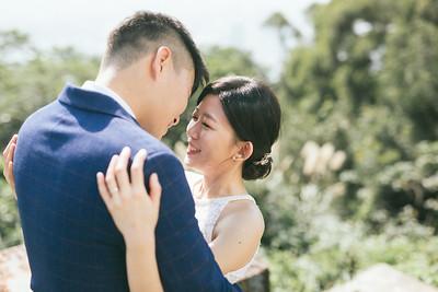 Pre-wedding | MW + CC