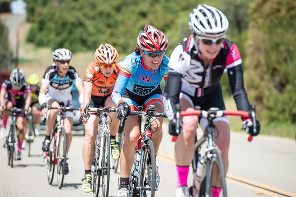 Sisterhood of Cycling - San Luis Rey 2014