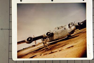 8th and 15th AF flight, ground crew and crash photos: B-24, B-17, P-51, B-26, P-47, P-38