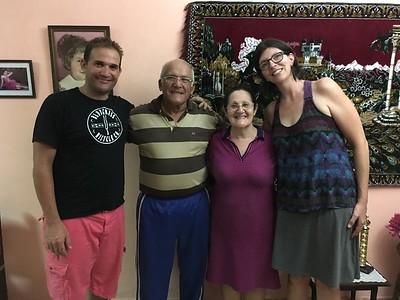 Cuba Trip October 28