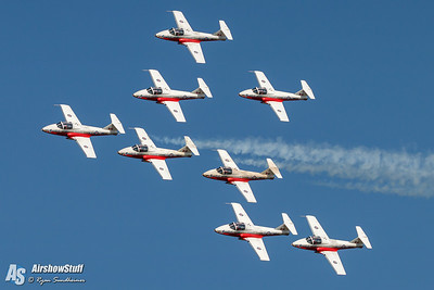 Yankee Air Museum Evening Airshow 2021