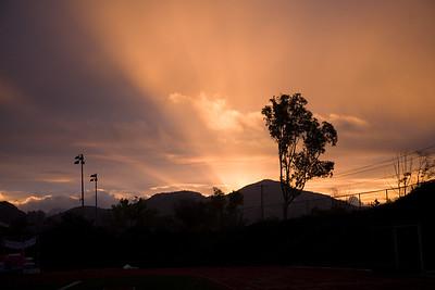 2010 Crusaders vs Rancho Bernardo