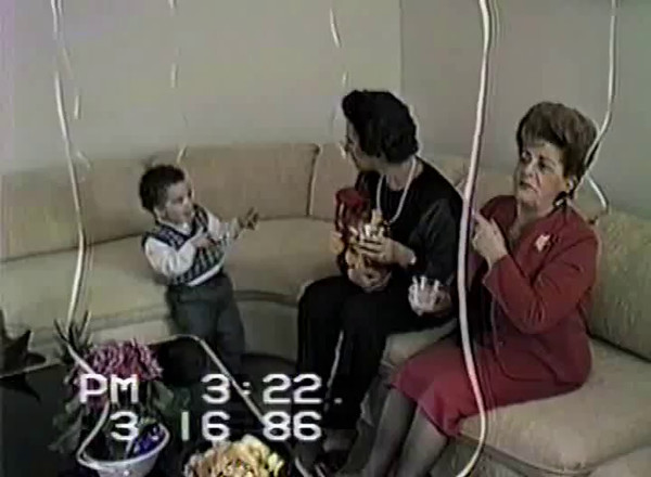 1980's Video