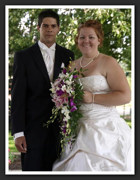 Bridal Party Family Shots at Stayner Gazebo 2009 08-29 061 .jpg