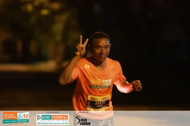 IDBI FLI Spice Coast Marathon 2019 - Photographer - Babeesh