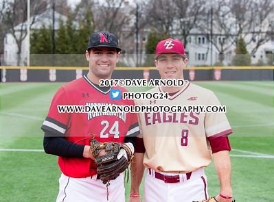 4/5/2017 - Baseball Beanpot - BC vs NU - Burt - Adams