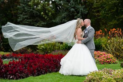 Joanna & Carl Wedding