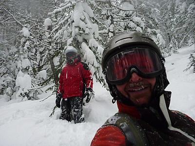 2011-02-Snowboarding