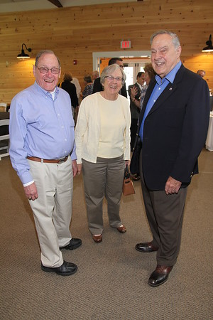 Bill Smith Retirement Party