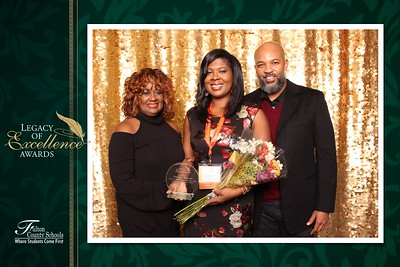 2018.11.08 Fulton Schools Legacy of Excellence Awards