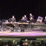 CSMS Band Night of Percussion @ CSHS 02/28/2015