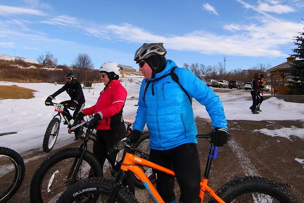 RCC Fat Bike Race - Deer Valley, Jan/15