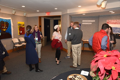 Parent Meet and Greet - Science Faculty
