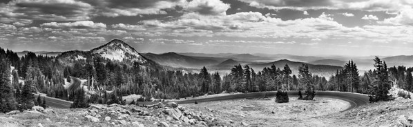 Panoramic Photography Prints