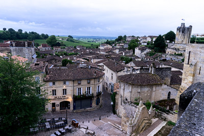 St.Emilion France