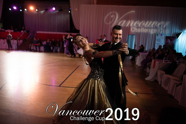 Vancouver Challenge Cup 2019