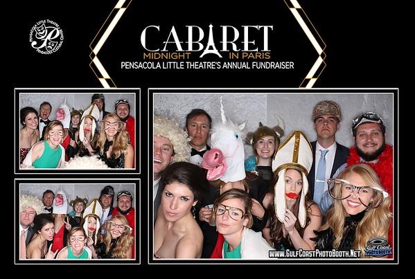 PLT Cabaret: Midnight in Paris