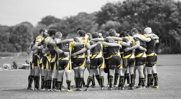 Eckerd Vs. UCF Rugby