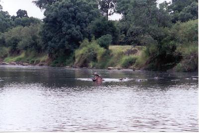 Kenya 2001