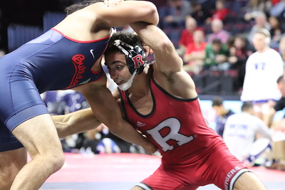 Nov 3, 2018 Rutgers dominated Fresno State of the PAC 12 at the RAC