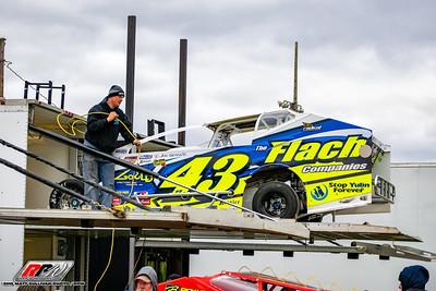 Lebanon Valley Speedway - 04/27/2019 - Matt Sullivan