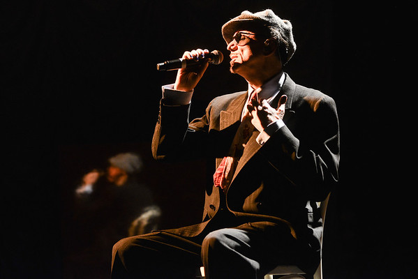 Dexy's @ Duke of Yorks Theatre