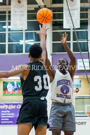 Broughton basketball vs Northern Nash. November 13, 2019. D4S_9400
