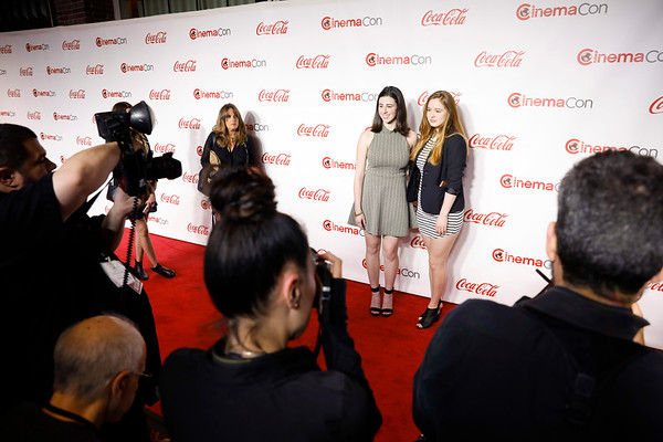 Coca-Cola and Regal Films Program Green Room Awards
