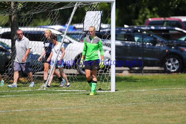 SL U17 Charlotte Soccer Academy v FC Nova