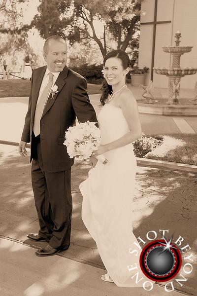 Patrick & Lizeth's Wedding