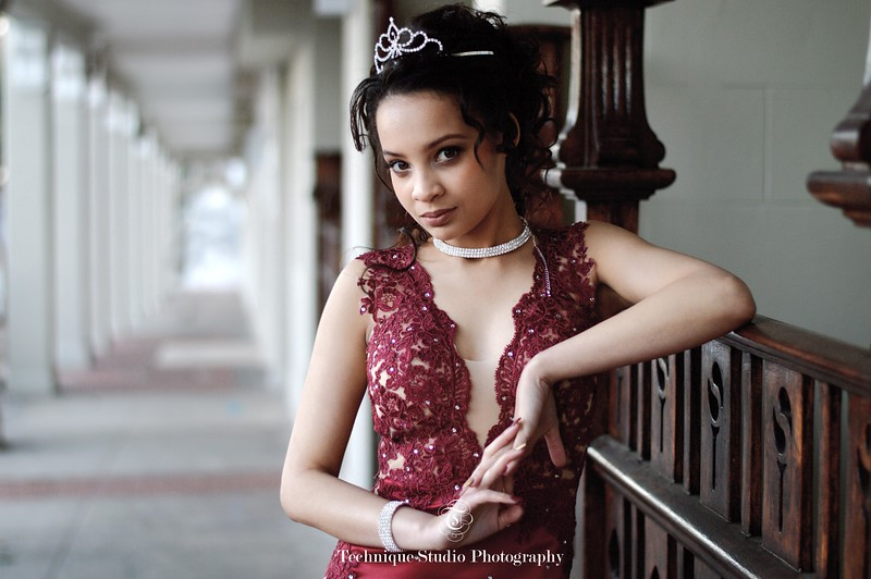 Njghiska's Matric Farewell
