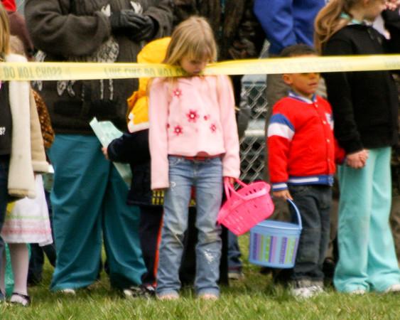 2008 FOE Easter Egg Hunt