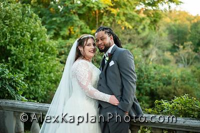 Wedding at Skylands Manor in Ringwood, NJ