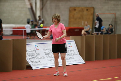 Connecticut Masters Games