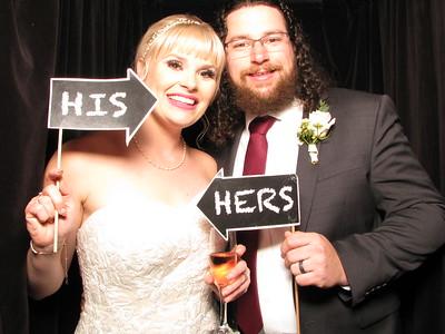 Daniel & Morgan's Wedding