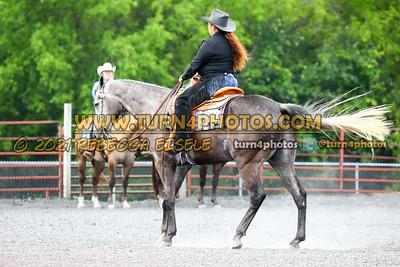 Western Horsemanship 07/25/21