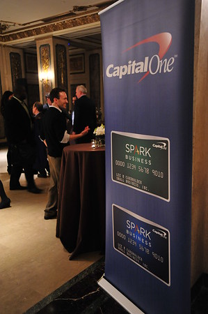 Forbes Capital One