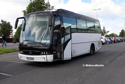Portlaoise (Bus), 09-06-2017