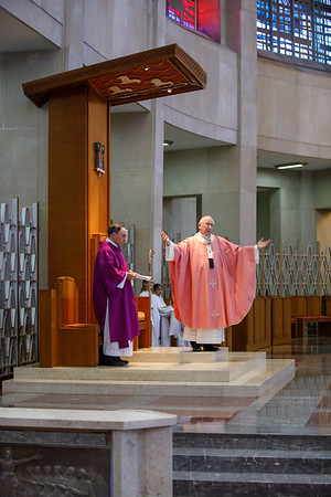 Cathedral Confirmation Mass 180311