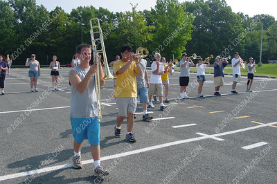 2002 Band Camp - August 15, 2002